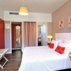 Qualys Le Londres Hotel Et Appartments 3* Номер Делюкс фото 3