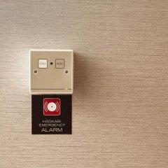 Отель Hilton Tallinn Park 4* Стандартный номер с разными типами кроватей фото 10