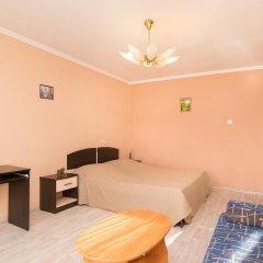 Гостиница Alexandria on Sverdlova комната для гостей фото 3