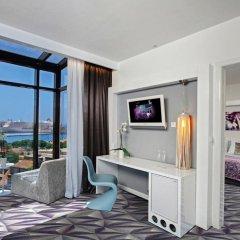 Boutique Hotel Luxe 4* Стандартный номер с различными типами кроватей фото 8
