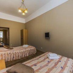 Отель Aparthotel Lublanka 3* Апартаменты с различными типами кроватей