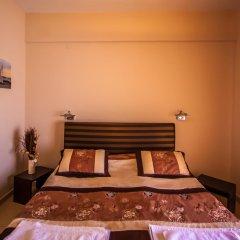 Отель Plaza Стандартный номер с двуспальной кроватью фото 12