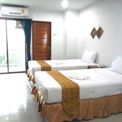 Отель G&B Guesthouse 3* Стандартный номер с разными типами кроватей фото 3