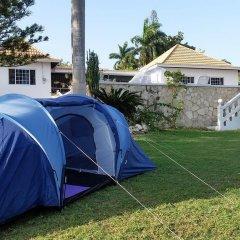 Отель The Retreat @ A Piece Of Paradise Ямайка, Монтего-Бей - отзывы, цены и фото номеров - забронировать отель The Retreat @ A Piece Of Paradise онлайн помещение для мероприятий