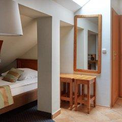 Отель Rezydencja Solei Польша, Познань - отзывы, цены и фото номеров - забронировать отель Rezydencja Solei онлайн удобства в номере
