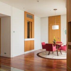Гостиница Swissotel Красные Холмы 5* Представительский люкс с различными типами кроватей фото 2