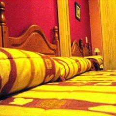 Hotel Quentar 2* Стандартный номер разные типы кроватей фото 12