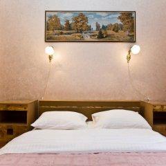 Гостиница Design Suites Park Kultury комната для гостей фото 2