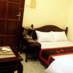 Thang Long 1 Hotel Стандартный номер с двуспальной кроватью фото 2