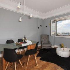 Отель Best View of Lisbon III @ Senhora do Monte, Graça, Alfama в номере фото 2