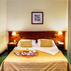 Adria Hotel Prague 5* Стандартный номер фото 6