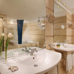 Airotel Stratos Vassilikos Hotel ванная