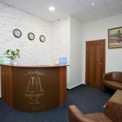 Мини-Отель Abajur на Лиговке интерьер отеля фото 2