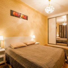 Отель Apartland On Vokzal Минск комната для гостей фото 2