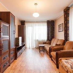 Апартаменты на Пролетарской комната для гостей фото 4