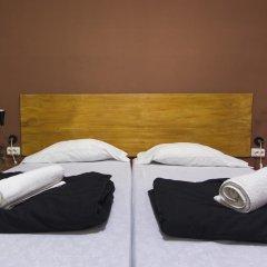 Отель Break N Bed Стандартный номер с различными типами кроватей