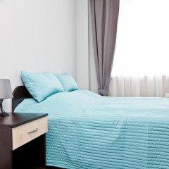 Мини-отель Мери Поппинс Стандартный номер разные типы кроватей фото 8