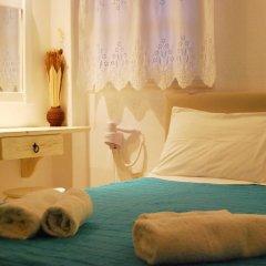 Отель Aretousa Villas Греция, Остров Санторини - отзывы, цены и фото номеров - забронировать отель Aretousa Villas онлайн спа фото 2