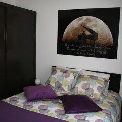 Отель Santa Maria do Mar Guest House Стандартный номер разные типы кроватей фото 8