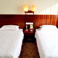 Pazhou Hotel 3* Номер Бизнес с различными типами кроватей фото 3