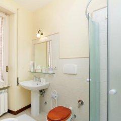 Отель Appartaments Marrucini Италия, Рим - отзывы, цены и фото номеров - забронировать отель Appartaments Marrucini онлайн ванная фото 2