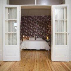 Отель 214 Porto Апартаменты разные типы кроватей фото 21