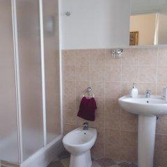 Отель Aretè B&B Сиракуза ванная фото 2