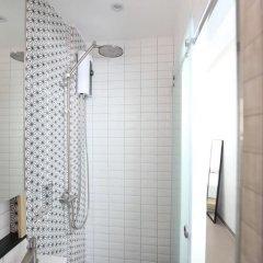 Отель Marwin Space 2* Номер категории Эконом с различными типами кроватей фото 3