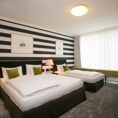 Ambra Hotel 4* Стандартный номер фото 6