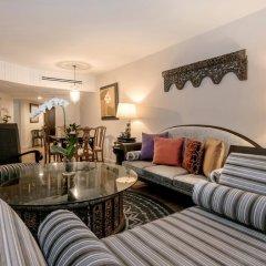 Отель Siam Bayshore Resort Pattaya 5* Люкс повышенной комфортности с различными типами кроватей фото 17