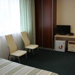 Гостиница Белый Дом 3* Семейный номер Комфорт разные типы кроватей фото 2