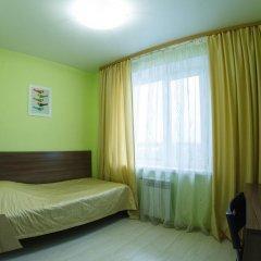 Гостиница Спутник 2* Стандартный номер разные типы кроватей фото 40
