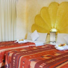 Отель Villas La Lupita 2* Стандартный номер с 2 отдельными кроватями фото 6