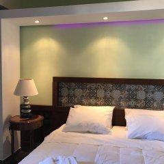 Gq Hotel & Club 4* Улучшенный номер фото 5