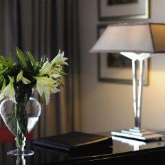 Отель Moevenpick Resort & Spa Sousse 5* Стандартный номер