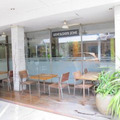 Отель Suriwongse Hotel Таиланд, Бангкок - отзывы, цены и фото номеров - забронировать отель Suriwongse Hotel онлайн бассейн