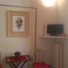 Отель Residenza il Maggio Стандартный номер с двуспальной кроватью фото 20