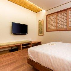 Sunbee Hotel 3* Стандартный номер с различными типами кроватей фото 2