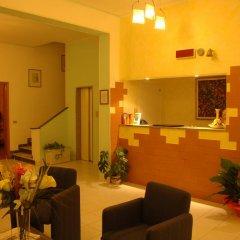 Отель Santa Lucia Кьянчиано Терме интерьер отеля фото 3