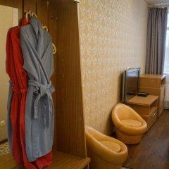 Hotel on Frontovaya 10 развлечения