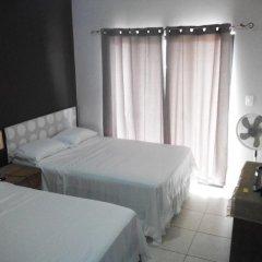 Отель ZZur Lodging Гондурас, Тегусигальпа - отзывы, цены и фото номеров - забронировать отель ZZur Lodging онлайн комната для гостей фото 4