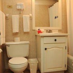 Doctors Cave Beach Hotel 2* Стандартный номер с различными типами кроватей фото 5