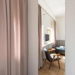 Отель Pokoje Gościnne ASP Студия с различными типами кроватей фото 14