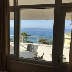 Muz Hotel балкон