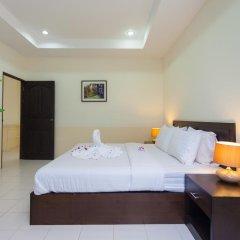 Отель Bangtao Kanita House 2* Номер Делюкс с двуспальной кроватью фото 7