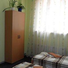 Hostel Vitan Номер Эконом разные типы кроватей фото 7
