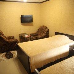 Гостиница Gold Mais 4* Номер Эконом с различными типами кроватей фото 6