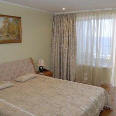 Гостиница Белый Грифон Номер Комфорт с различными типами кроватей фото 3