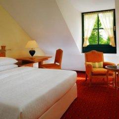 Отель Sheraton Airport комната для гостей фото 4