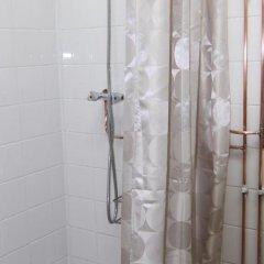 Отель Jazz Apartments Нидерланды, Амстердам - отзывы, цены и фото номеров - забронировать отель Jazz Apartments онлайн ванная фото 2